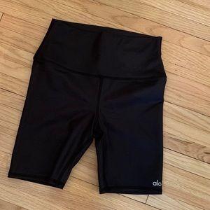 Alo Yoga shorts